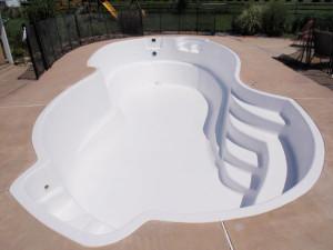 Windermere Pool Resurfacing
